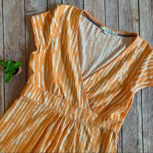 Boden Casual Jersey Dress Sz. 6R